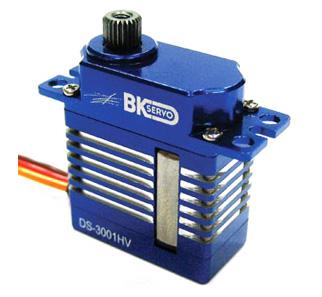 BK Micro Servo