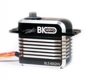 BKSERVO Model 8002HV